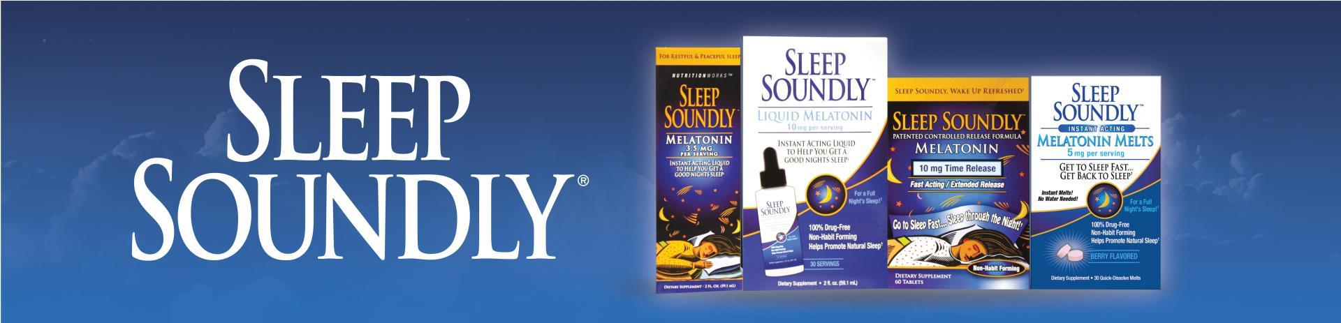 Sleep Soundly®
