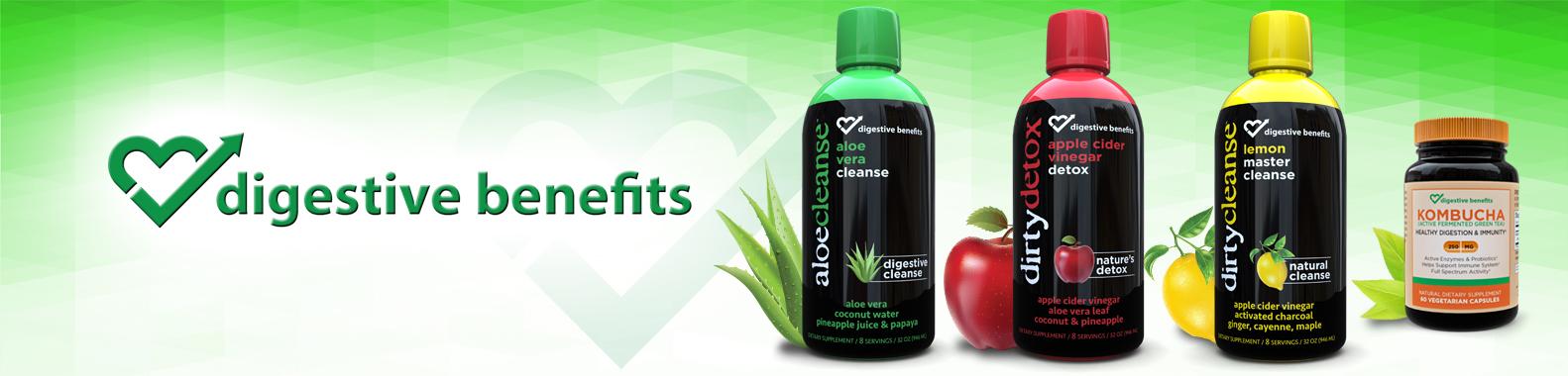 Digestive Benefits
