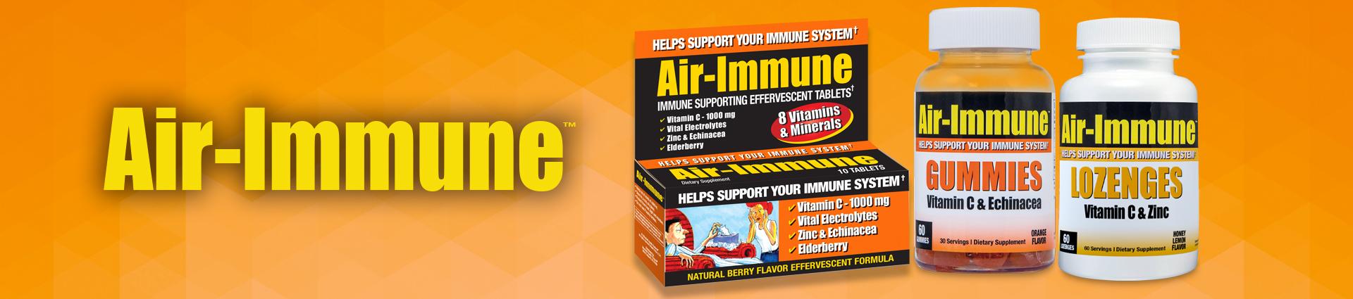 Air-Immune