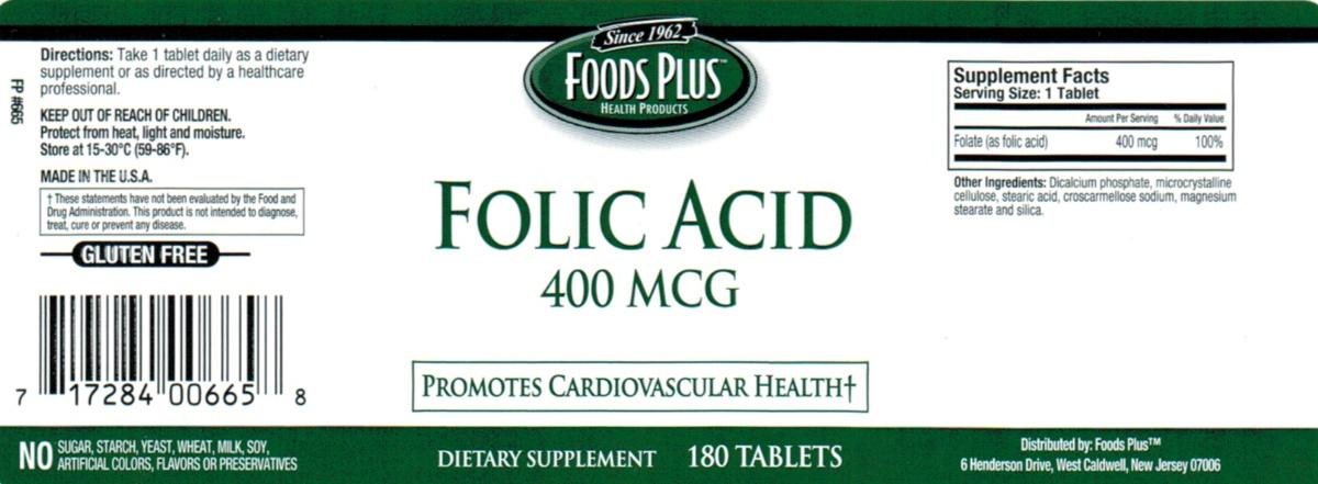 evaluating fda views about folic acid in foods This fact sheet describes common food/drug and drug/nutrient interactions we hope this will help you started, folic acid levels in the body decrease.