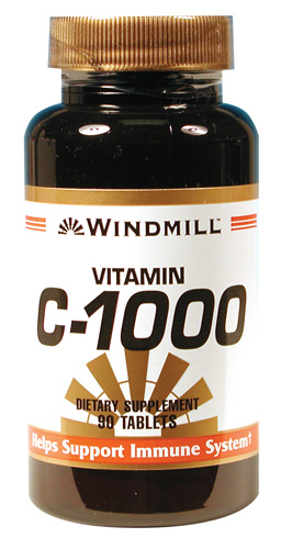 Windmill C-1000 mg. Tablets
