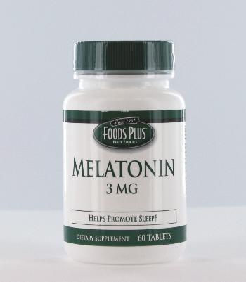 Melatonin 10 mg extended release