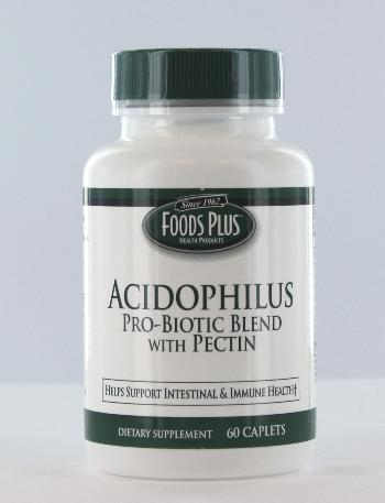 Windmill Acidophilus Pro-Biotic Blend with Pectin