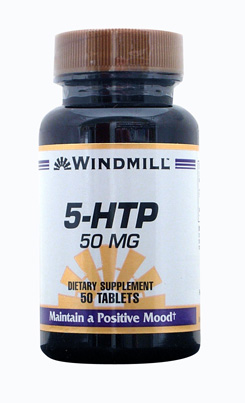 Windmill 5-HTP 50 mg