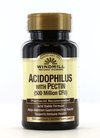 Windmill Acidophilus with Pectin