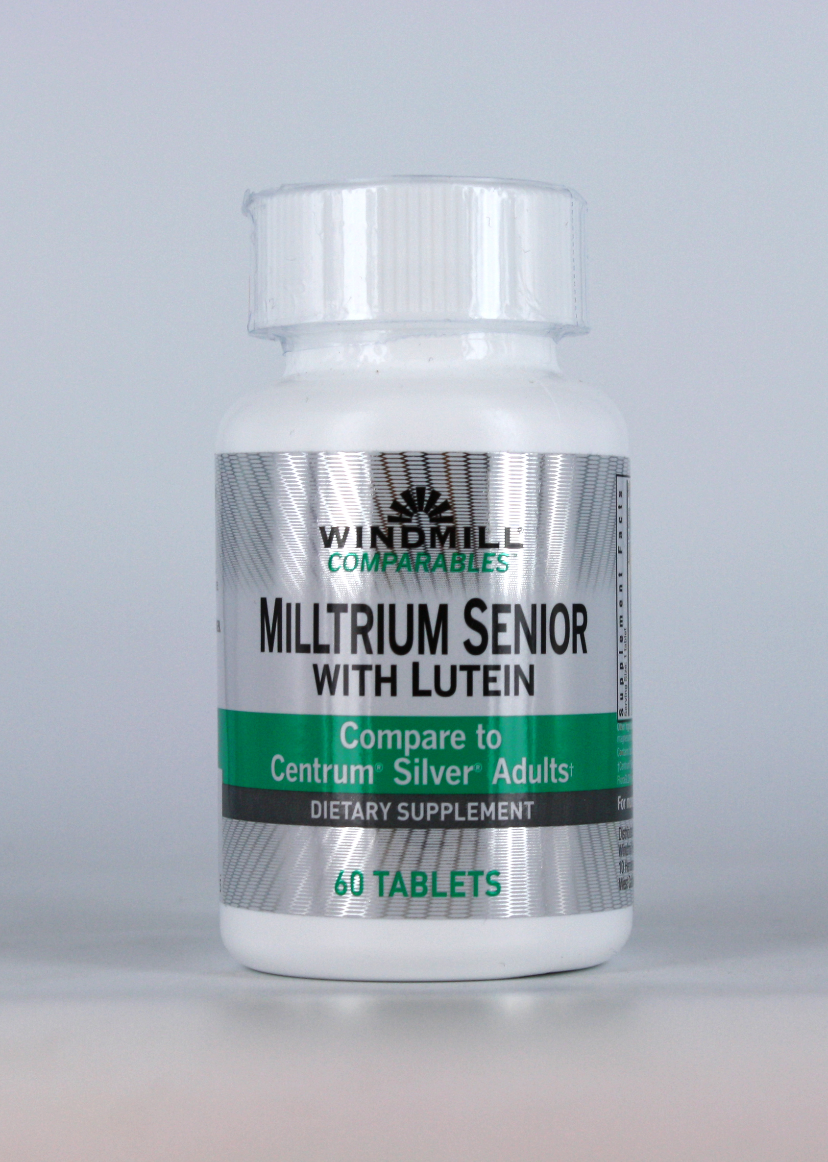 Lutein With Optilut 10 Mg: Windmill Vitamins