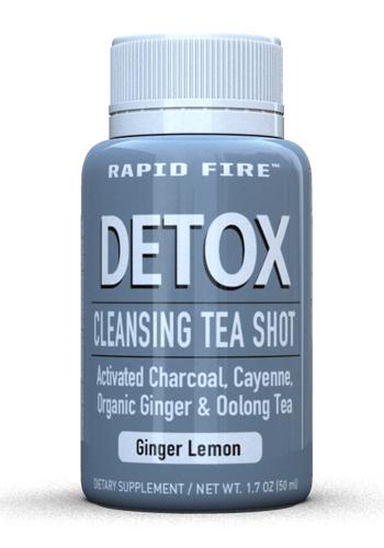 para que sirve el ginger tea