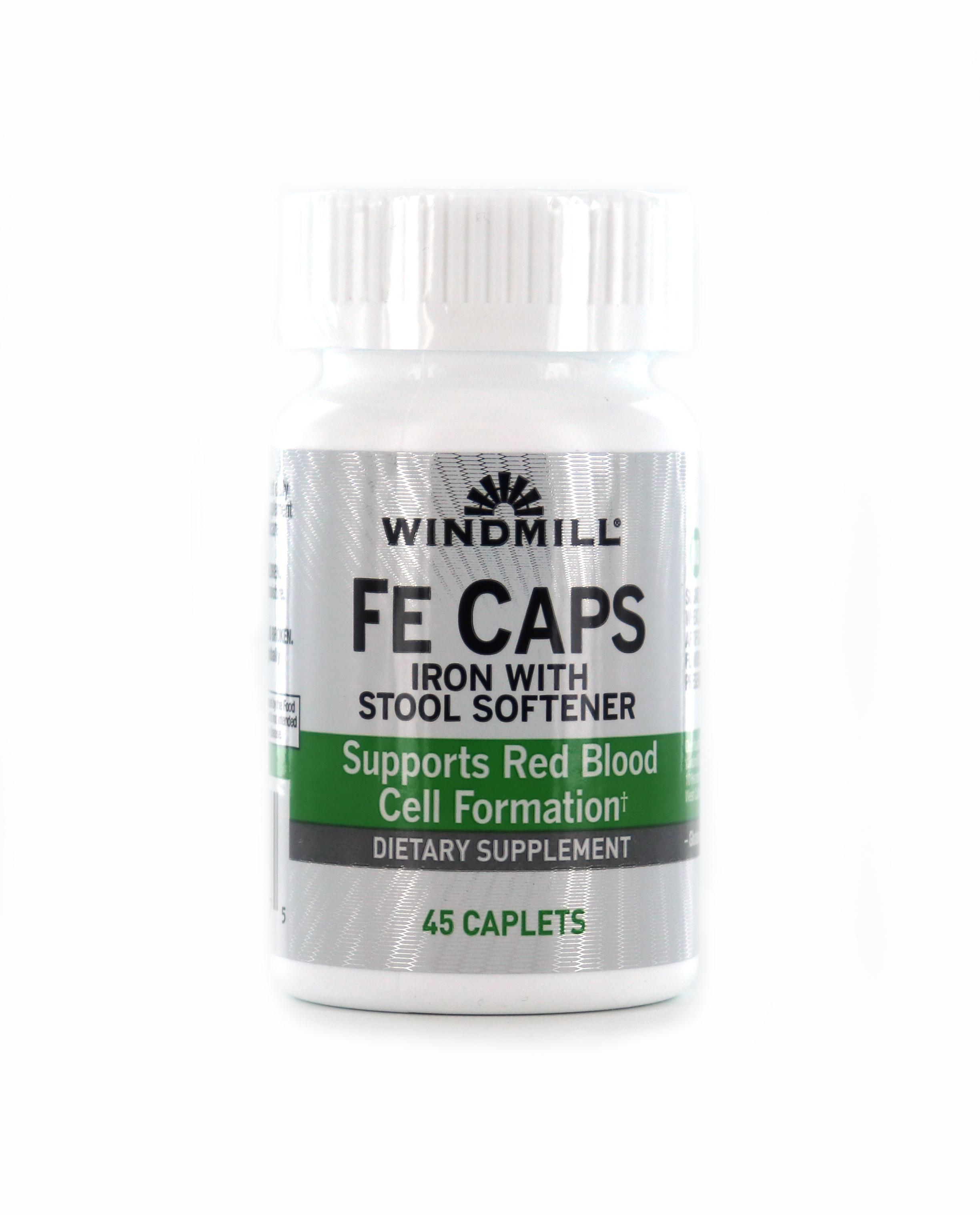 Calcium Citrate Plus D3 60 Windmill Vitamins