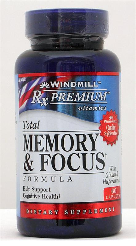 Memory Supplements